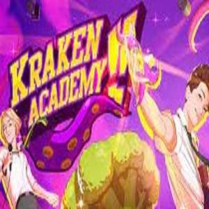 Kraken Academy