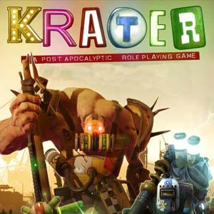Buy Krater Dr. Cerebro Pack CD Key Compare Prices