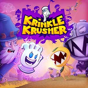 Buy Krinkle Krusher CD Key Compare Prices