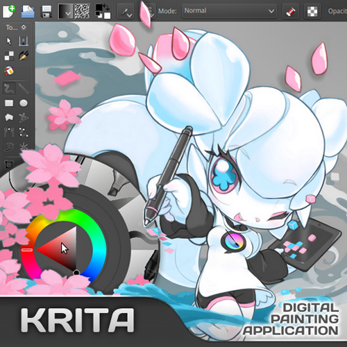 Buy Krita Gemini CD Key Compare Prices