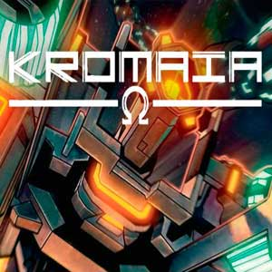 Buy Kromaia Omega PS4 Game Code Compare Prices