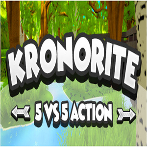 Kronorite
