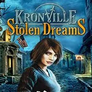 Kronville Stolen Dreams
