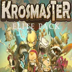Buy Krosmaster Elite Pack CD Key Compare Prices