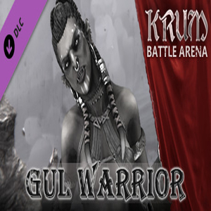 Buy Krum Battle Arena Gul Warrior CD Key Compare Prices