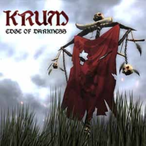 Buy KRUM Edge Of Darkness CD Key Compare Prices