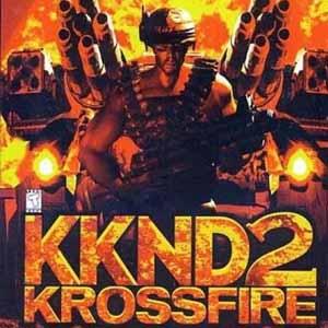 Krush Kill N Destroy 2 Krossfire