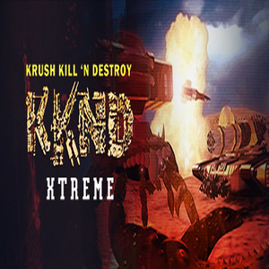 Buy Krush Kill N Destroy Xtreme CD Key Compare Prices