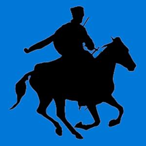 Kuban Cossack