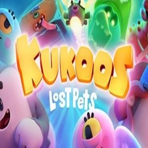 Kukoos Lost Pets