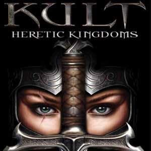 Kult Heretic Kingdoms