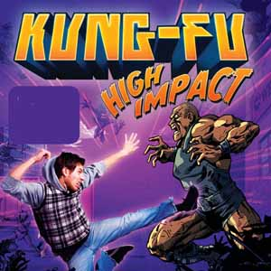 Buy Kung-fu High Impact Xbox 360 Code Compare Prices