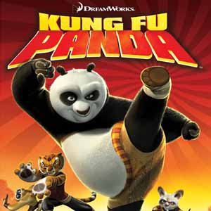 Buy Kung Fu Panda Xbox 360 Code Compare Prices