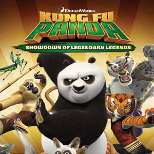 Buy Kung Fu Panda Showdown of Legendary Legends Nintendo Wii U Download Code Compare Prices