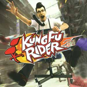 Buy Kung Fu Rider PS3 Game Code Compare Prices