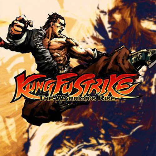Kung Fu Strike The Warriors Rise Master Level