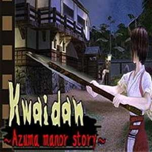 Buy Kwaidan Azuma Manor Story PS4 Compare Prices