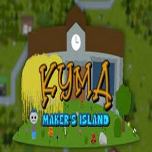 Kyma Makers Island