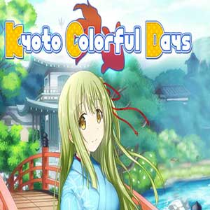 Buy Kyoto Colorful Days CD Key Compare Prices