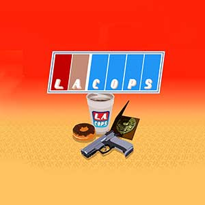 Buy LA Cops CD Key Compare Prices