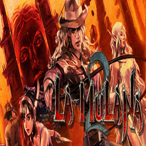 Buy LA MULANA 2 PS4 Compare Prices