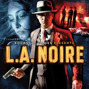 Buy LA Noire Xbox 360 Code Compare Prices