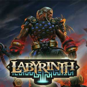 Buy Labyrinth CD Key Compare Prices