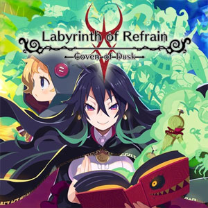 Labyrinth of Refrain Coven of Dusk Meel's Strategy Guide Pact