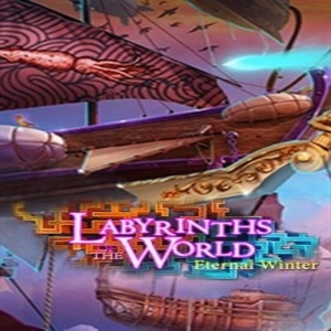 Buy Labyrinths of the World Eternal Winter CD KEY Compare Prices