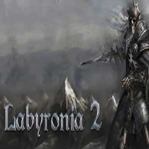 Buy Labyronia RPG 2 CD Key Compare Prices