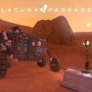 Buy Lacuna Passage CD Key Compare Prices