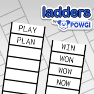 Buy Ladders by POWGI PS4 Compare Prices