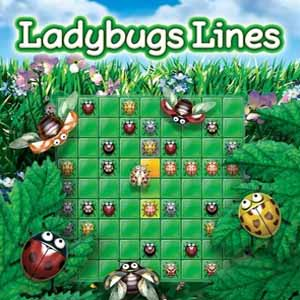 Buy Ladybugs Lines CD Key Compare Prices