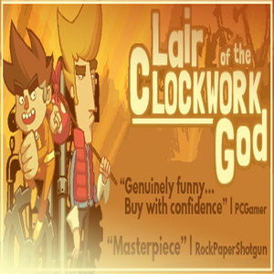Buy Lair of the Clockwork God Nintendo Switch Compare Prices