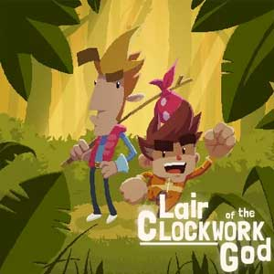 Buy Lair of the Clockwork God CD Key Compare Prices