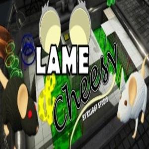 Lame & Cheesy