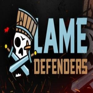 Lame Defenders