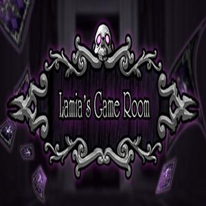 Lamias Game Room
