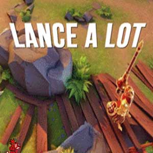 Buy Lance A Lot CD Key Compare Prices