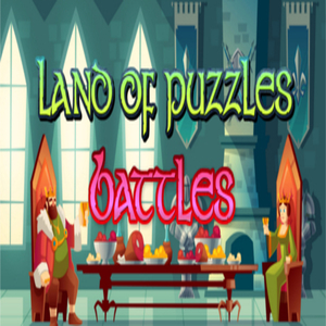 Land of Puzzles Battles