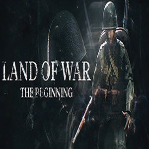 Land of War The Beginning