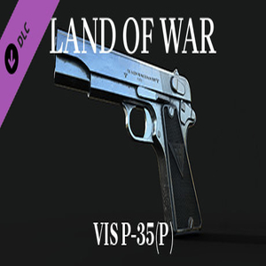 Land of War VIS P-35p