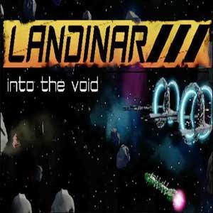 Landinar Into the Void