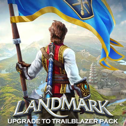 Buy Landmark Upgrade to Trailblazer Pack CD Key Compare Prices