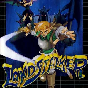 Buy Landstalker The Treasures of King Nole CD Key Compare Prices