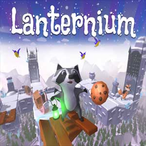 Buy Lanternium CD Key Compare Prices