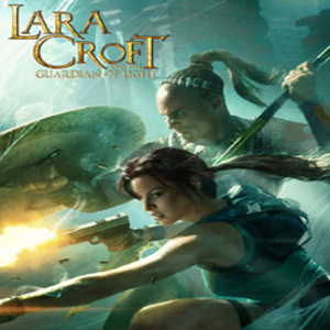 Buy Lara Croft and the Guardian of Light Xbox 360