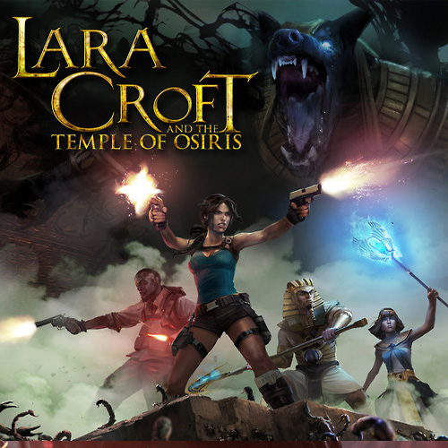 Buy Lara Croft and the Temple of Osiris Xbox One Code Compare Prices