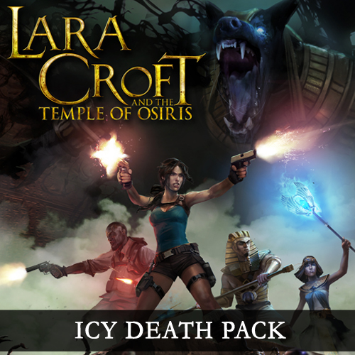 Buy Lara Croft and the Temple of Osiris Icy Death Pack CD Key Compare Prices