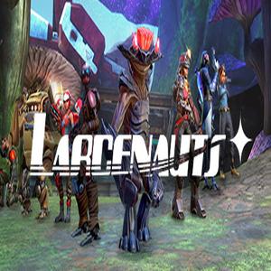 Larcenauts VR
